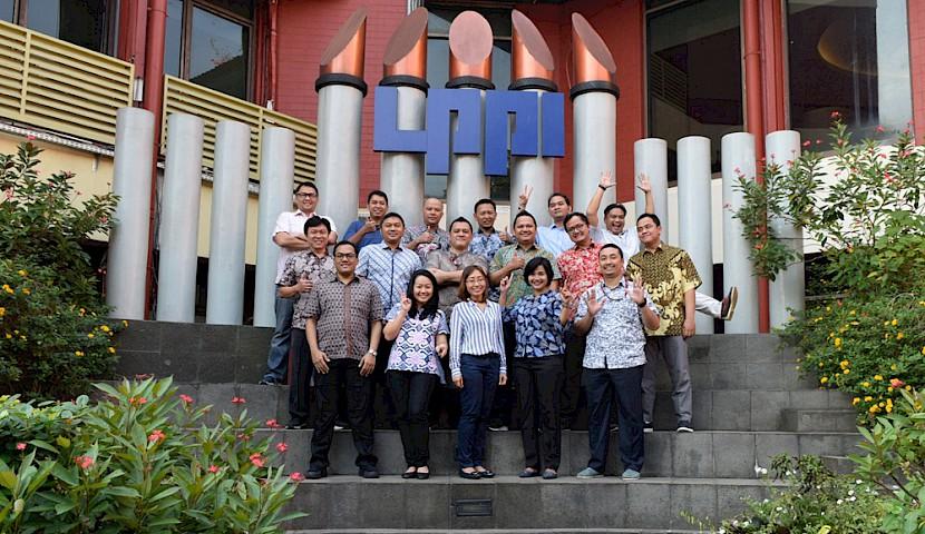 LPPI (Lembaga Pengembangan Perbankan Indonesia)