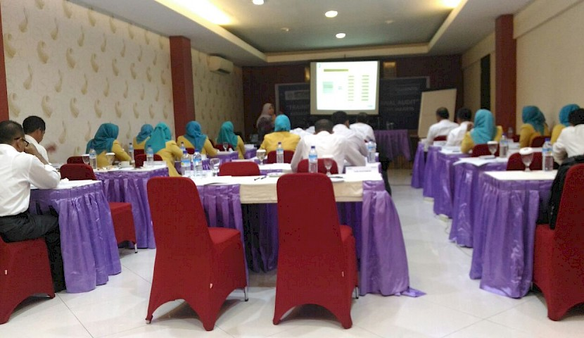Pelatihan Internal Audit